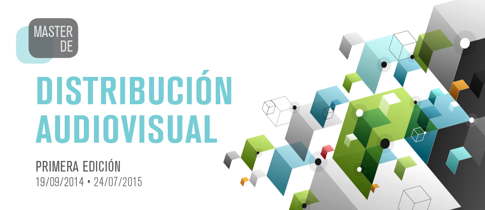 Máster en Distribución Audiovisual