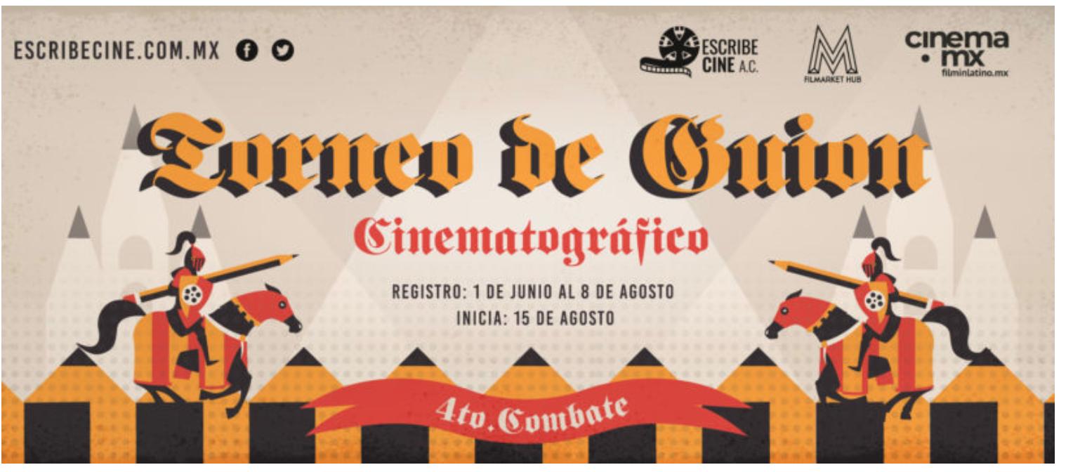 Torneo de guión cinematográfico