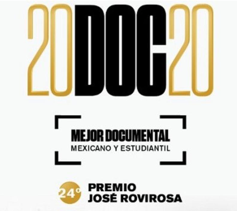 Premio José Rovirosa 2020. UNAM