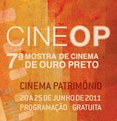 CineOP - Mostra de Cinema de Ouro Preto y el 6º CineBH -Mostra de Cinema de Belo Horizonte