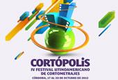 Festival Latinoamericano Cortópolis