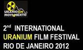 Uranium - Festival Internacional de Películas sobre Energia Nuclear