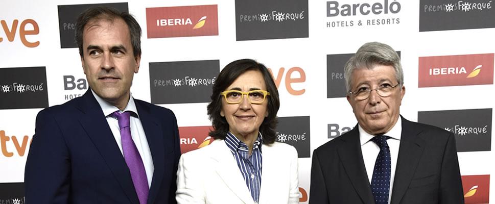 Sevilla acogerá los 22 Premios Forqué