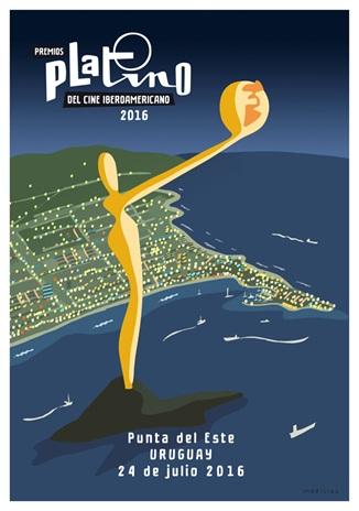 III Premios PLATINO del Cine Iberoamericano 24 de julio. Punta del Este, Uruguay