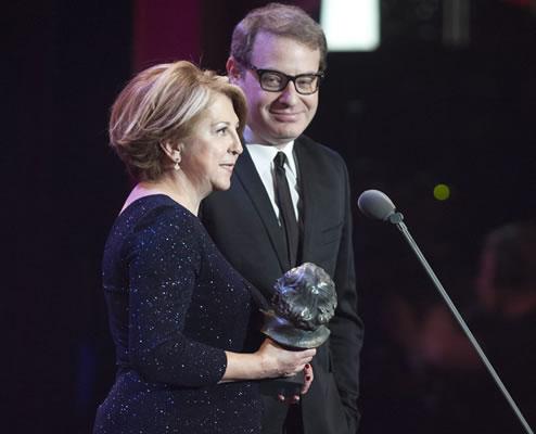 Presentada la preselección a la Mejor Película Iberoamericana de la 31 edición de los Goya de la academia española