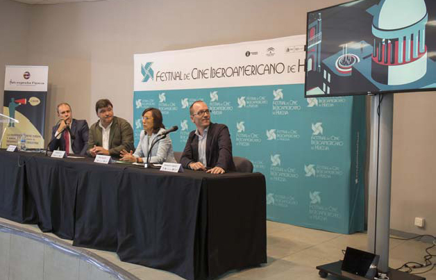 V Foro EGEDA‐FIPCA del audiovisual iberoamericano se celebrará en el marco del Festival de Huelva.