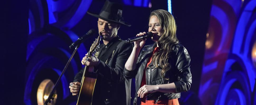 Jesse & Joy, Vanesa Martín, Diana Navarro y Arkano, banda sonora de excepción para los 22 Premios Forqué