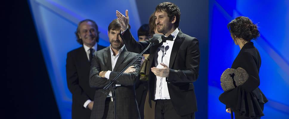 Tarde para la ira, el debut en la dirección del actor Raúl Arévalo, Premio José María Forqué al Mejor Largometraje