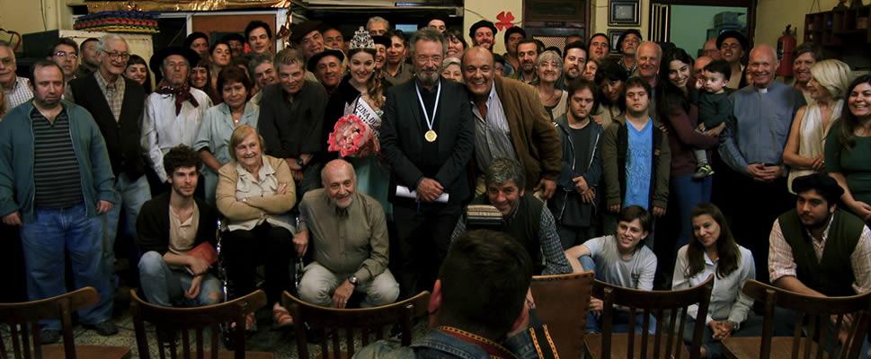 El ciudadano ilustre consigue el Goya Iberoamericano número 17 para Argentina