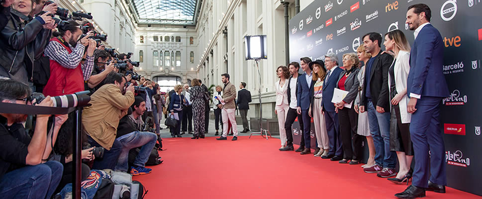 La Caja Mágica de Madrid acogerá el 22 de julio la gala de entrega de la cuarta edición de los Premios PLATINO del Cine Iberoamericano gracias al apoyo del Ayuntamiento de Madrid