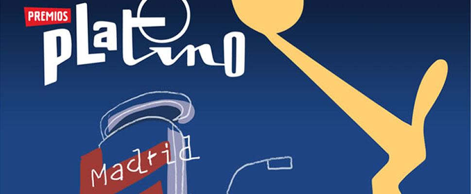 El Sol. El Festival de la Comunicación Publicitaria otorgará el Premio PLATINO de su nueva categoría al Mejor Cartel Cinematográfico  el próximo 21 de julio