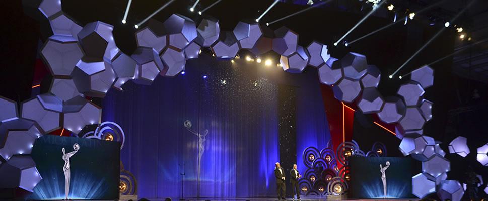 La gala de entrega de la cuarta edición de los Premios PLATINO contará con una banda sonora de altura