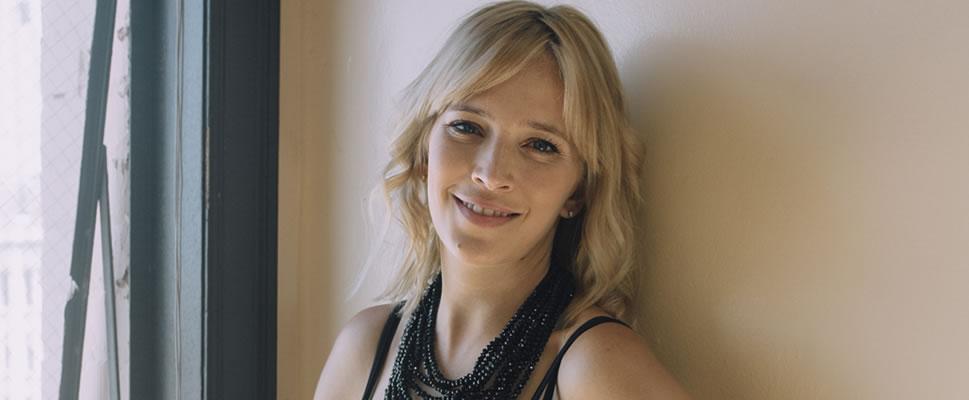 Luisana Lopilato destaca el valor de los Premios PLATINO en un mundo que se achica