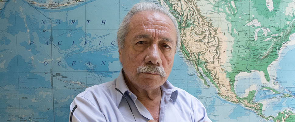 Edward James Olmos: el Premio PLATINO de Honor