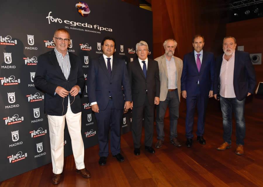 El Foro EGEDA FIPCA recomienda a la SEGIB incluir el cine en la agenda de educación de las cumbres