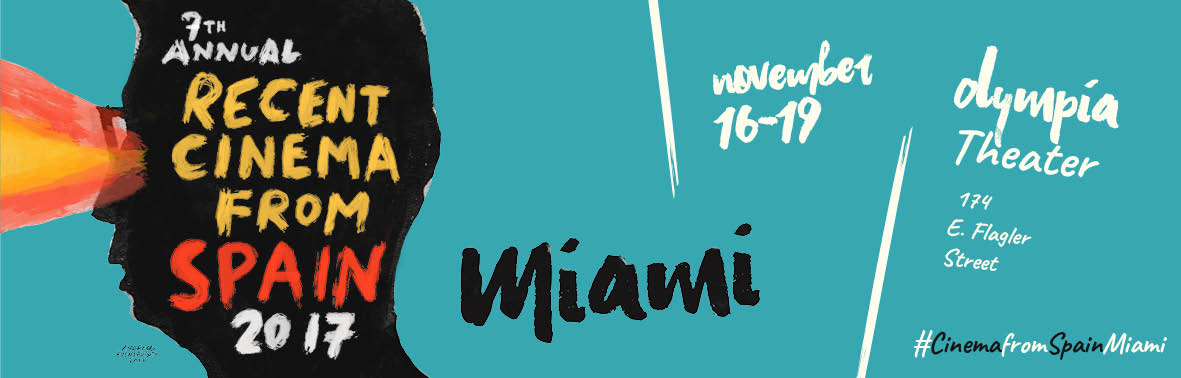 Recent Cinema From Spain en Miami presenta el programa de su séptima edición