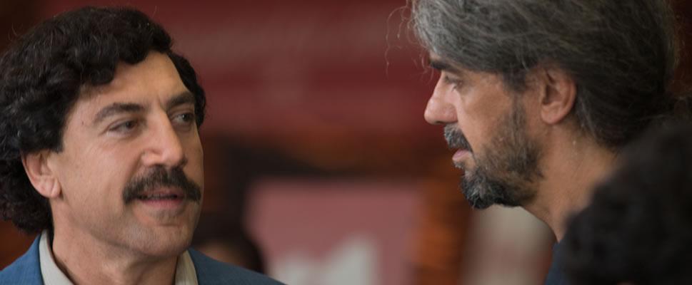 Javier Bardem: Los PLATINO existen para que los países iberoamericanos podamos intercambiar nuestras películas.
