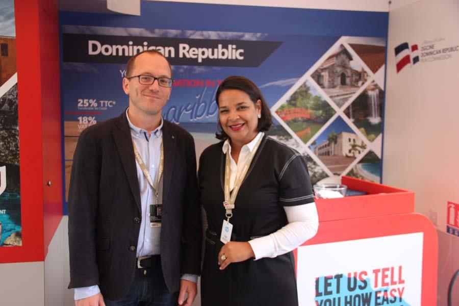 La 44 edición del Festival de Cine Iberoamericano tendrá a República Dominicana como país invitado