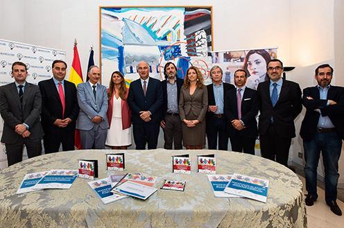 La Coalición de Creadores y la Secretaria de Estado de Cultura firmaron un convenio para impulsar la sensibilización y mejorar la protección de la propiedad intelectual digital.