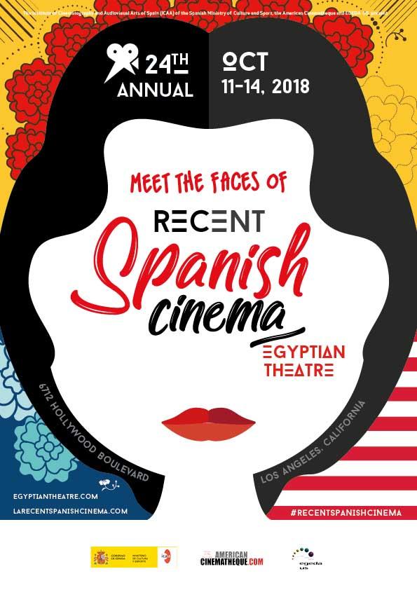 Recent Spanish Cinema avanza las primeras películas de su edición de 2018