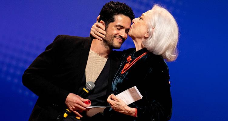 Bingo - O Rei Das Manhãs y Fernanda Montenegro protagonizan la 17 edición del Gan Premio del Cine Brasileño