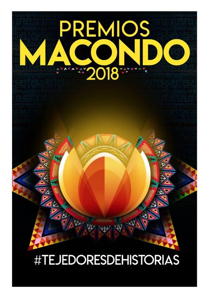 La Academia Colombiana de Artes y Ciencias Cinematográficas anuncia las nominaciones a los séptimos Premios Macondo