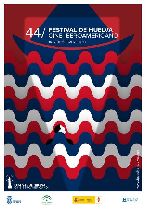 La 44 edición del Festival de Cine de Huelva apuesta por la comedia iberoamericana