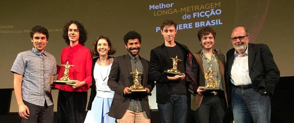 Tinta Bruta, Deslembro y Torre Das Donzelas triunfan en la 20 edición del Festival Do Rio