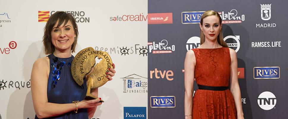 Nathalie Poza y Marta Hazas anunciarán los finalistas de los 24 Forqué el próximo treinta de noviembre