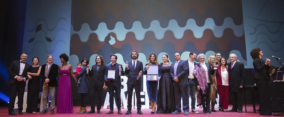 Miriam mente, La noche de 12 años y Las herederas protagonizan el palmarés del 44 Festival de Cine Iberoamericano de Huelva