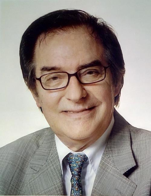 El productor José Frade recibirá la Medalla de Oro de EGEDA