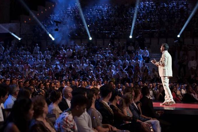 Los Premios PLATINO del Cine Iberoamericano regresan a Riviera Maya