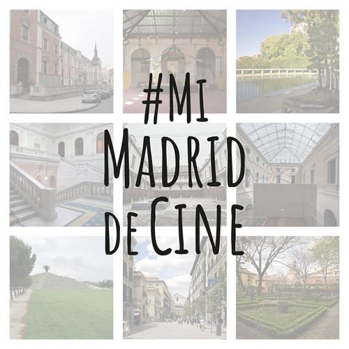 Ciudad de Madrid Film Office y EGEDA convocan la primera edición de los Premios #MiMadriddeCine