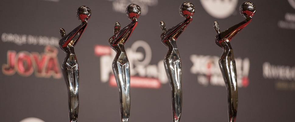 El Ángel y Rojo encabezan el número de preselecciones por Argentina de la VI edición de los Premios PLATINO del Cine Iberoamericano