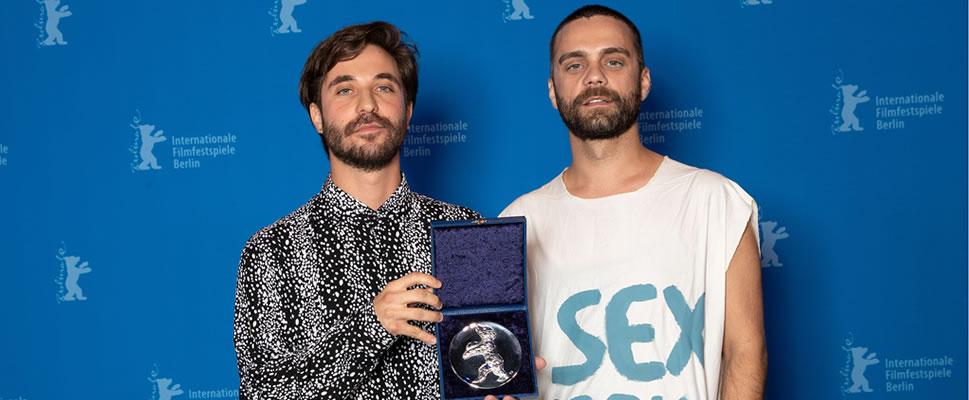 Cortometrajes iberoamericanos brillan en el palmarés de la 69 edición de la Berlinale