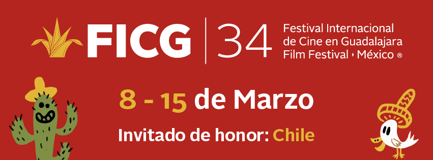 El 34 FICG supera el centenar de producciones iberoamericanas programadas en su Sección Oficial