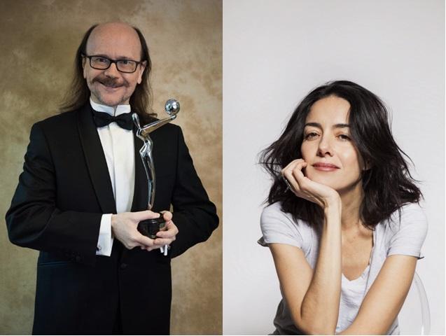 Santiago Segura y Cecilia Suárez serán los conductores de la gala de la VI Edición de Premios PLATINO del Cine Iberoamericano
