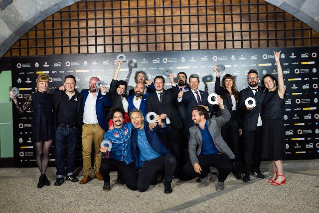 Se dieron a conocer los ganadores de la II EDICIÓN DE LOS PREMIOS QUIRINO