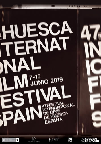 <b>EGEDA RECIBE EL PREMIO PEPE ESCRICHE EN EL FESTIVAL INTERNACIONAL DE CINE DE HUESCA</b>