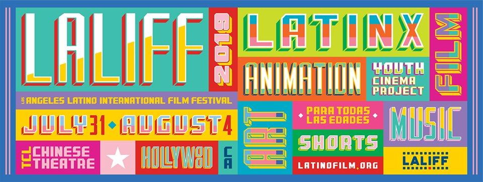 LOS PREMIOS PLATINO DEL CINE IBEROAMERICANO, PARTICIPAN EN EL FESTIVAL INTERNACIONAL DE CINE LATINO DE LOS ÁNGELES (LALIFF)