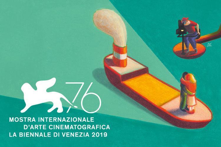 El cine iberoamericano con fuerte presencia en el Festival Internacional de Venecia