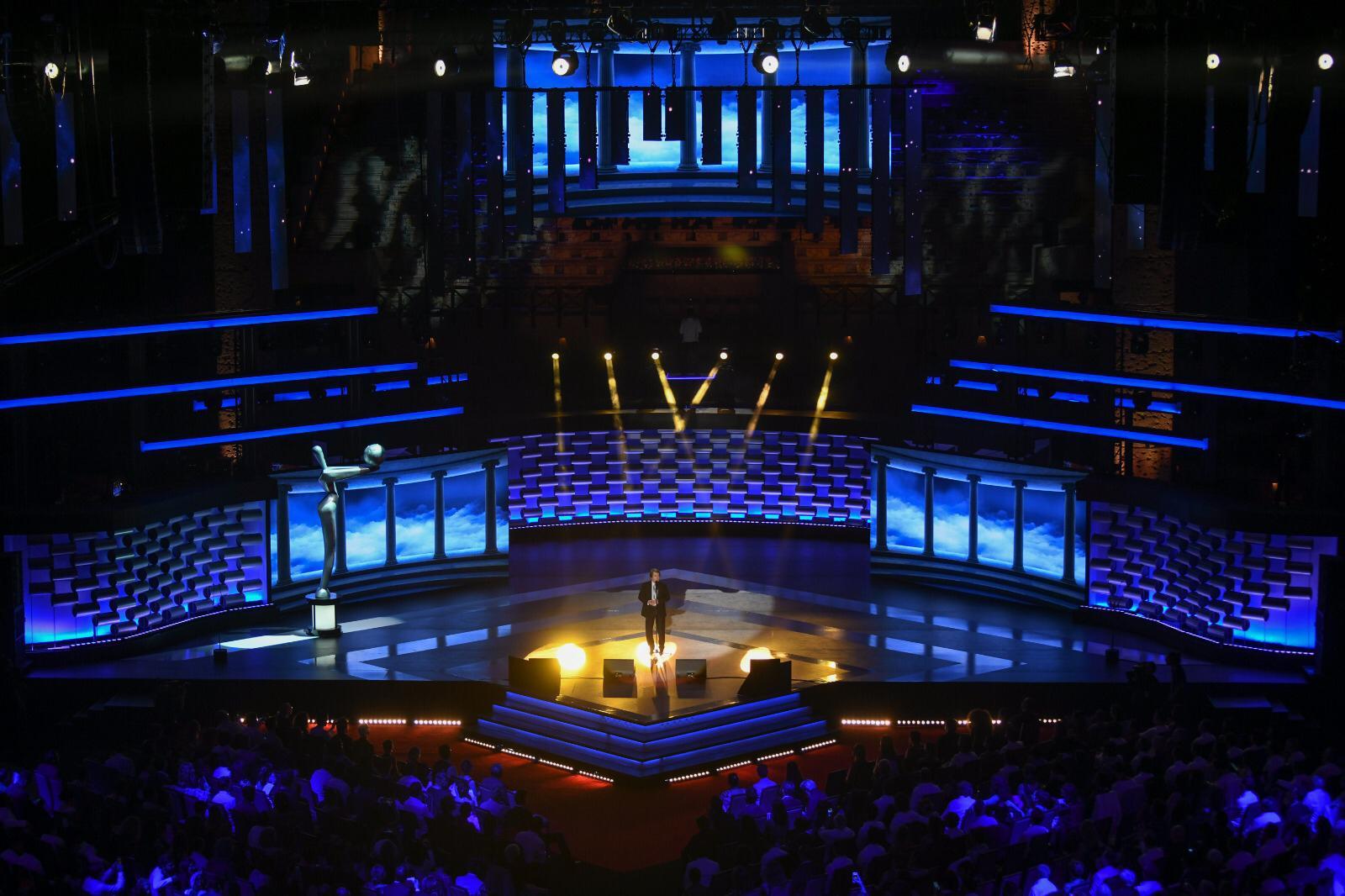 Se aplaza, sin nueva fecha, la entrega de los Premios PLATINO Xcaret del Cine Iberoamericano, en su séptima edición