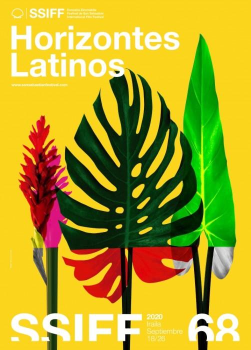 El director guatemalteco y ganador del Premio PLATINO, Jayro Bustamante, presidirá la sección Horizontes Latinos en el Festival de San Sebastián