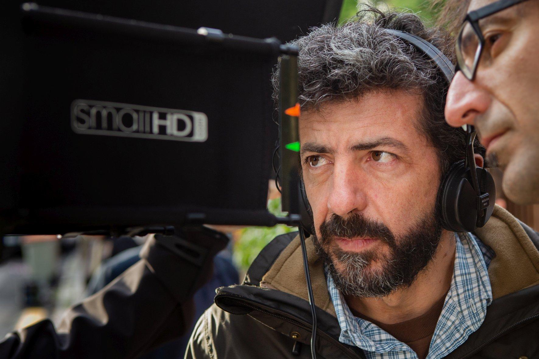 ALBERTO RODRÍGUEZ, SEGUNDO PREMIO CIUDAD DE HUELVA DEL 46º FESTIVAL DE CINE IBEROAMERICANO DE HUELVA