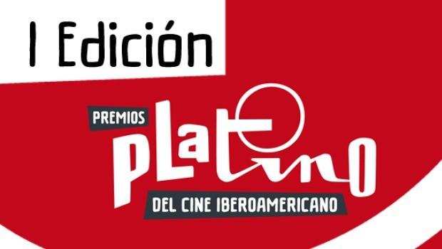 Se presentan los Premios Platino del Cine Iberoamericano