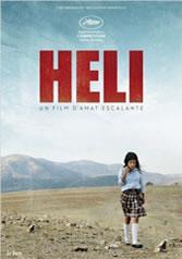 Película mexicana Heli gana el Festival de Cine de La Habana