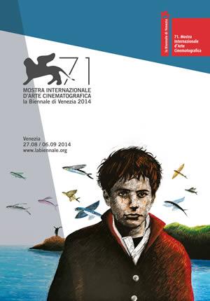González Iñárritu, De Oliveira y De la Iglesia mostrarán sus nuevos trabajos en la Mostra de Cine de Venecia