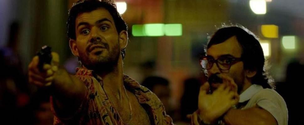 Faroeste Caboclo y Serra Pelada lideran las nominaciones al Gran Premio del Cine Brasileño