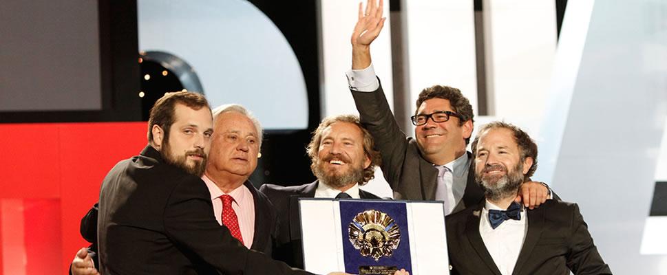 El Festival de Cine de San Sebastián, el firme apoyo al cine iberoamericano en todas sus etapas