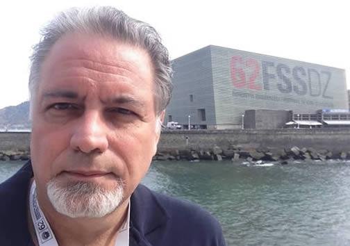 El Festival Internacional de Cine de San Sebastián 2014 y la República Dominicana
